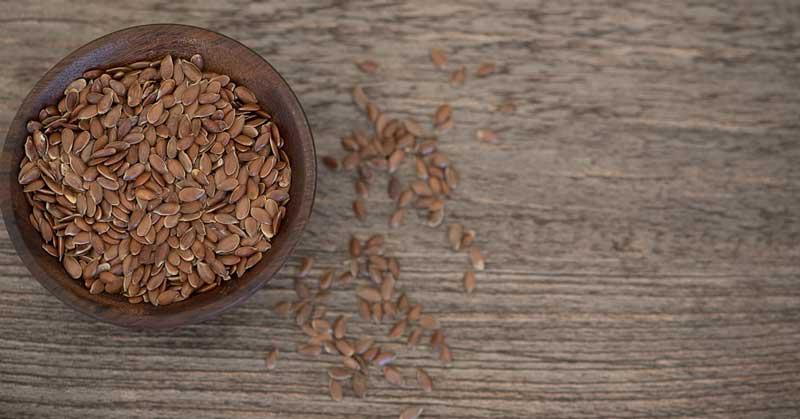 laneno seme protiv bora