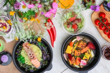 dozvoljene namirnice u hrono ishrani