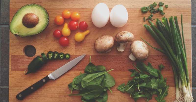 dozvoljene namirnice u hrono dijeti