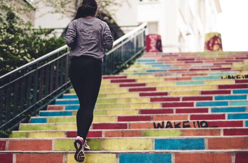 trčanje protiv celulita