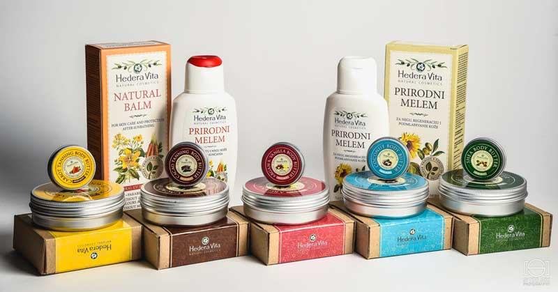 hedera vita proizvodi