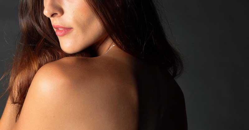 kako se rešiti bubuljica na ramenima