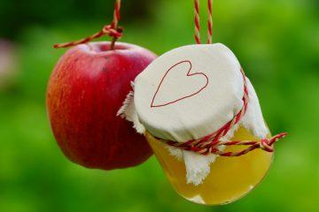 jabukovo sirce za prosirene vene