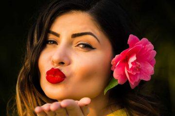 kako povećati usne