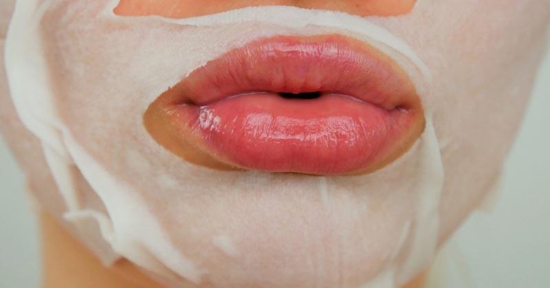 Silikoni u usnama
