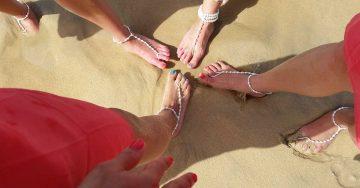 piling za stopala