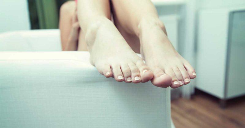 svrab stopala uzroci