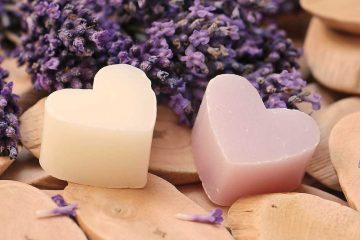 sapun za pranje kose