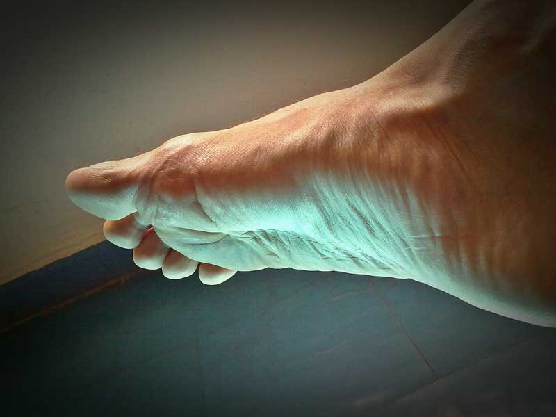 Lak protiv gljivica na noktima prednosti