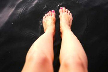 lečenje vena vodenom parom