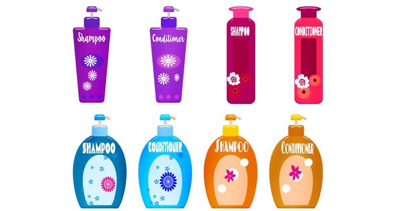 štetni sastojci u šamponima