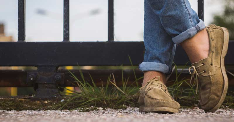 soda bikarbona za gljivice na nogama