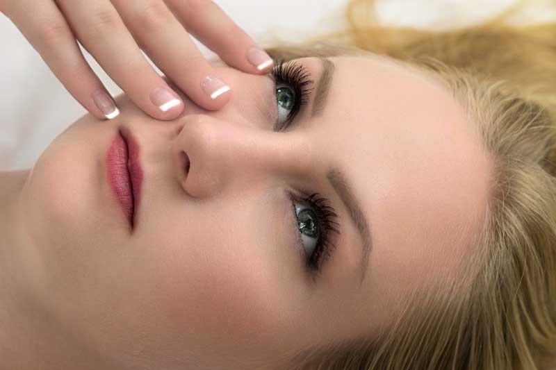 tretman lica algama