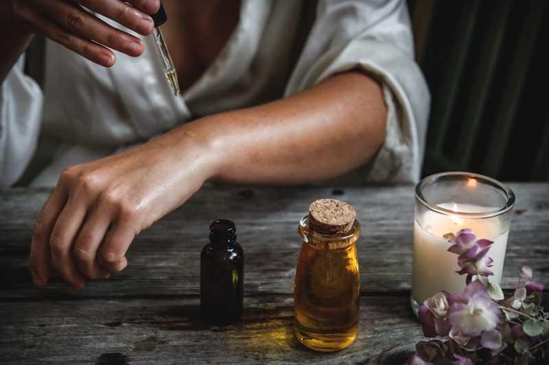 ulje šafranike za kožu