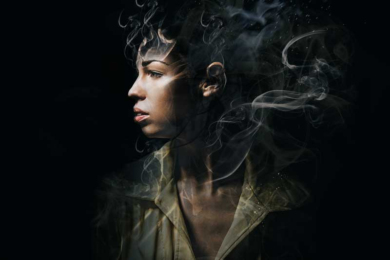 pušačke bubuljice