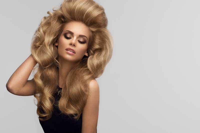 trajni volumen kose