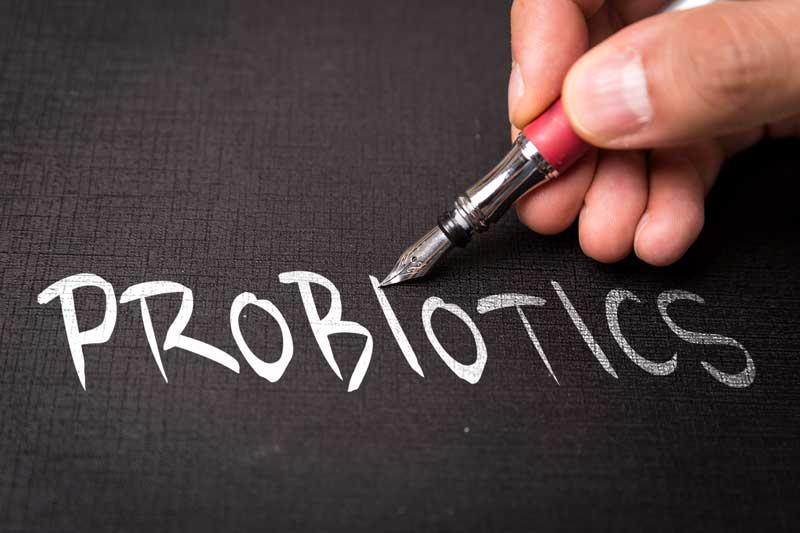 probiotik za lice