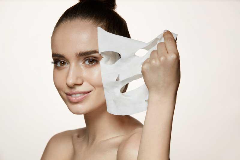 sheet maska za lice