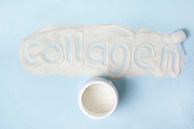 kolagen za lice u prahu