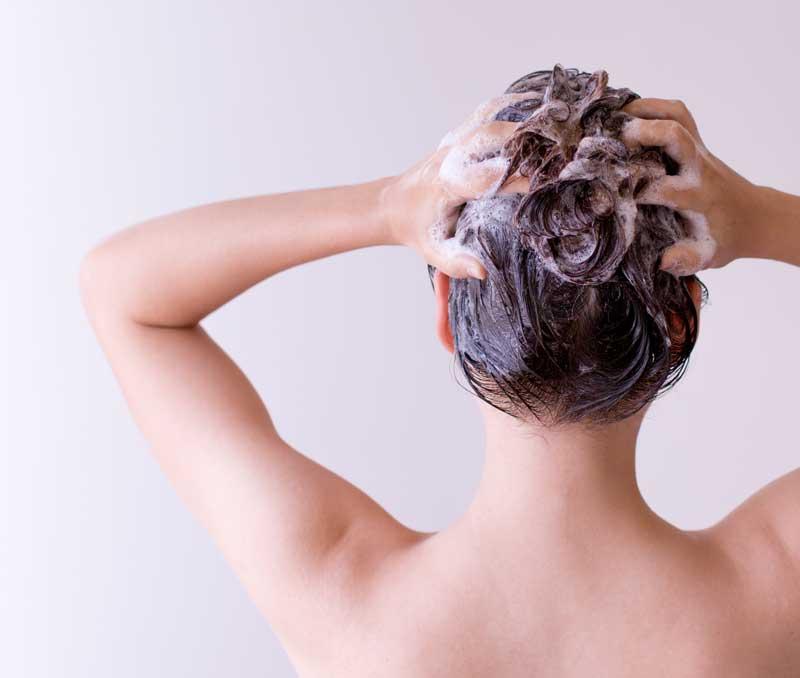 šampon bez sulfata upotreba