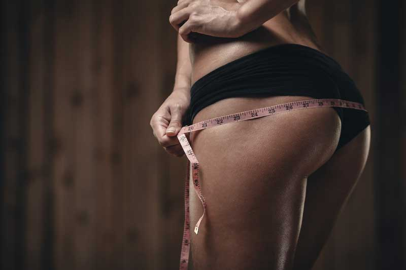 vežbe protiv celulita