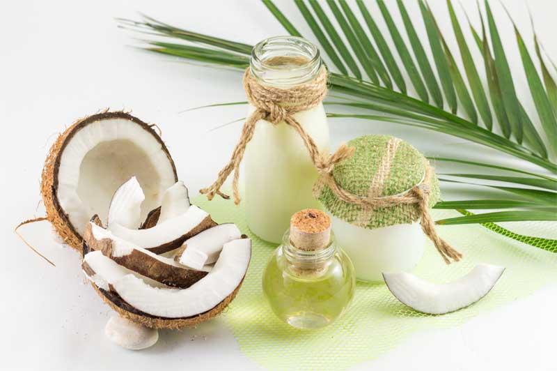 kokosovo ulje za kosu upotreba