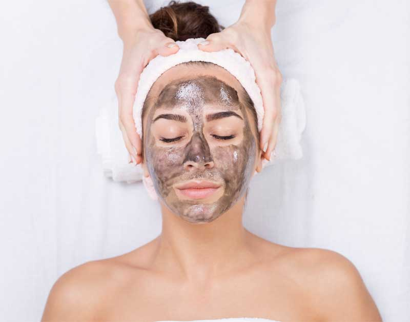 magnetna maska za lice upotreba