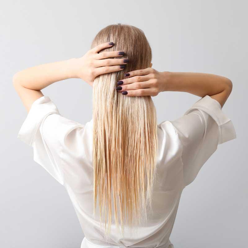prirodna proteinska maska za kosu