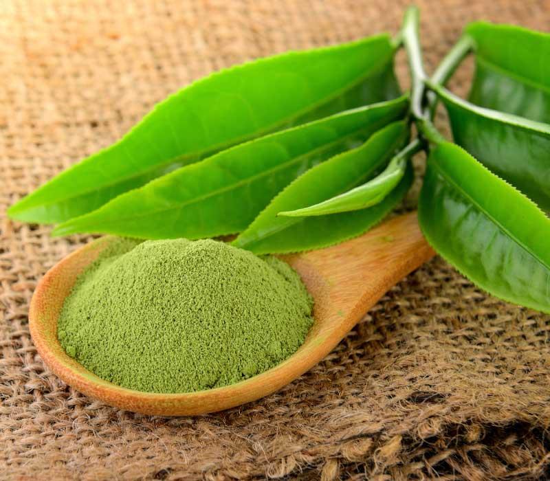 obloge od zelenog čaja protiv celulita