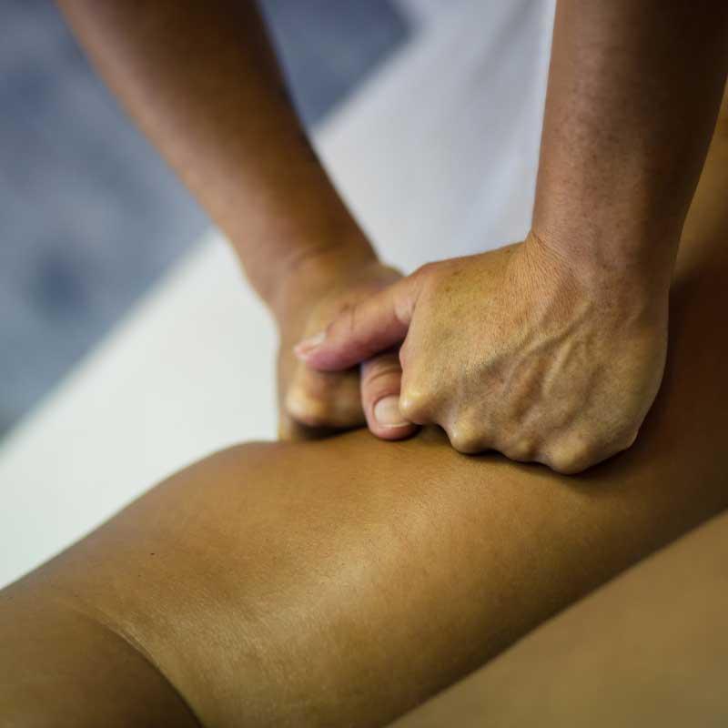 anticelulit masaža pokreti