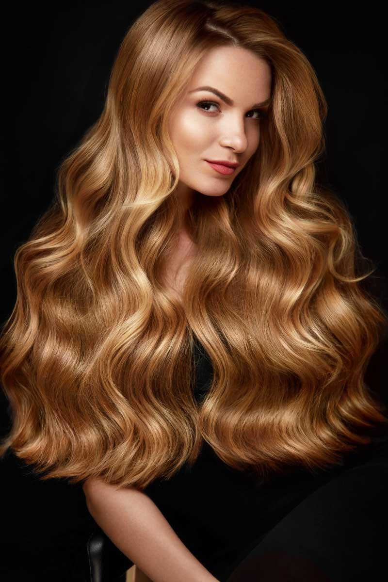 konjski šampon za kosu