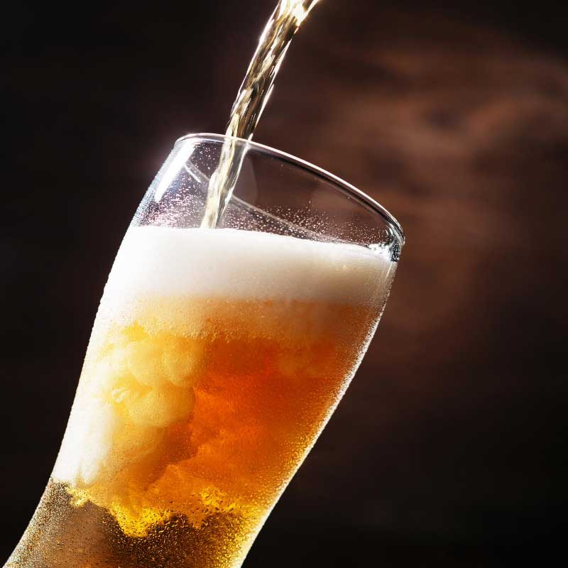 pivo kao lek za perut