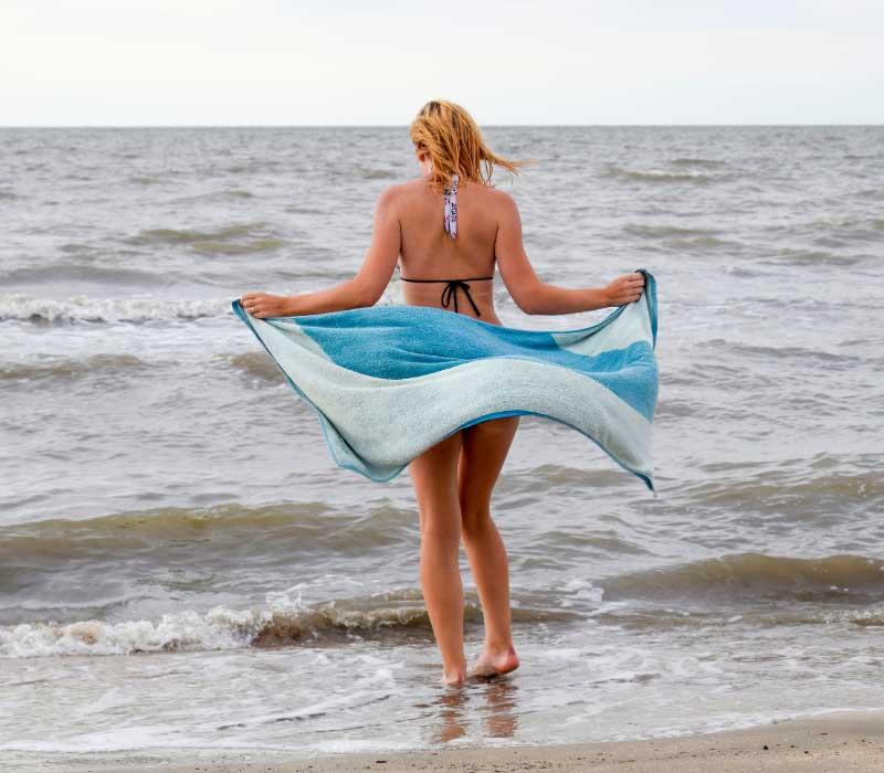 sakrivanje celulita na plaži