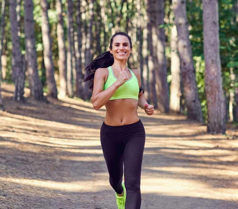 trčati protiv celulita