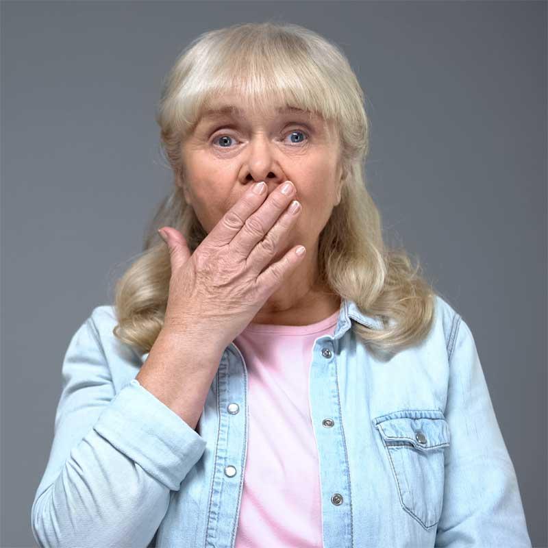uklanjanje bora oko usana