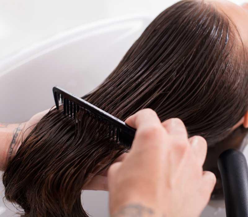 regenerator za kosu upotreba
