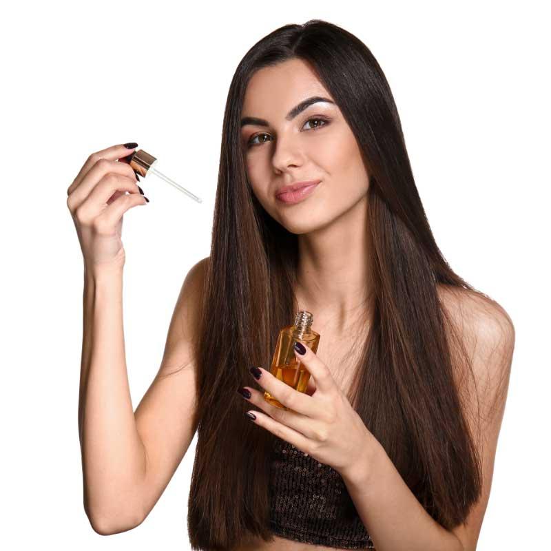 serum za kosu upotreba