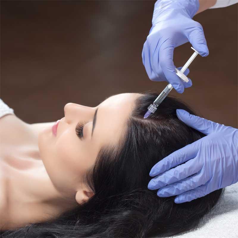 tretman protiv gubitka kose