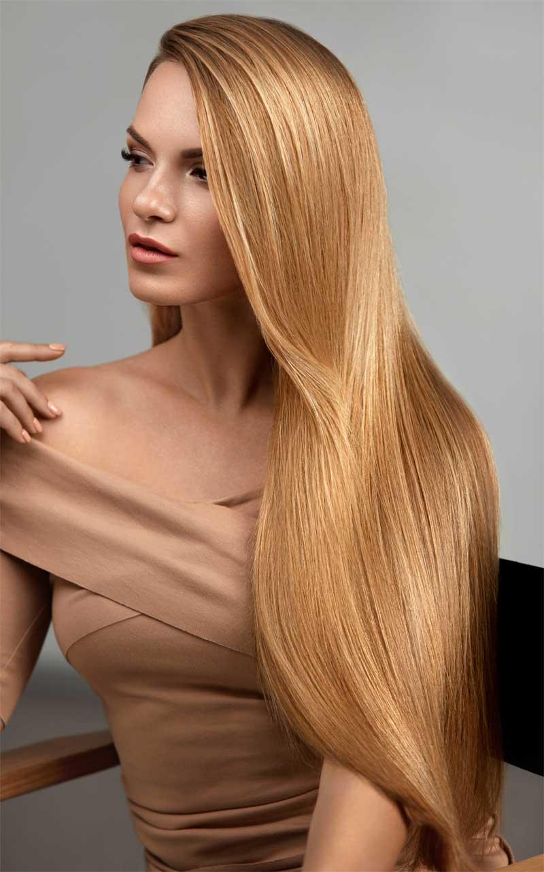 brži rast kose