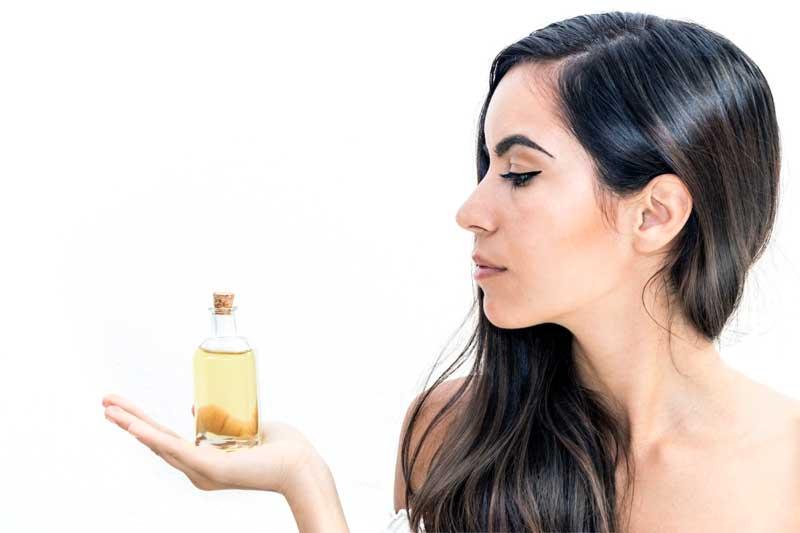 prirodna ulja protiv opadanja kose