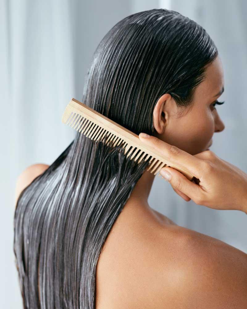 želatin za kosu upotreba
