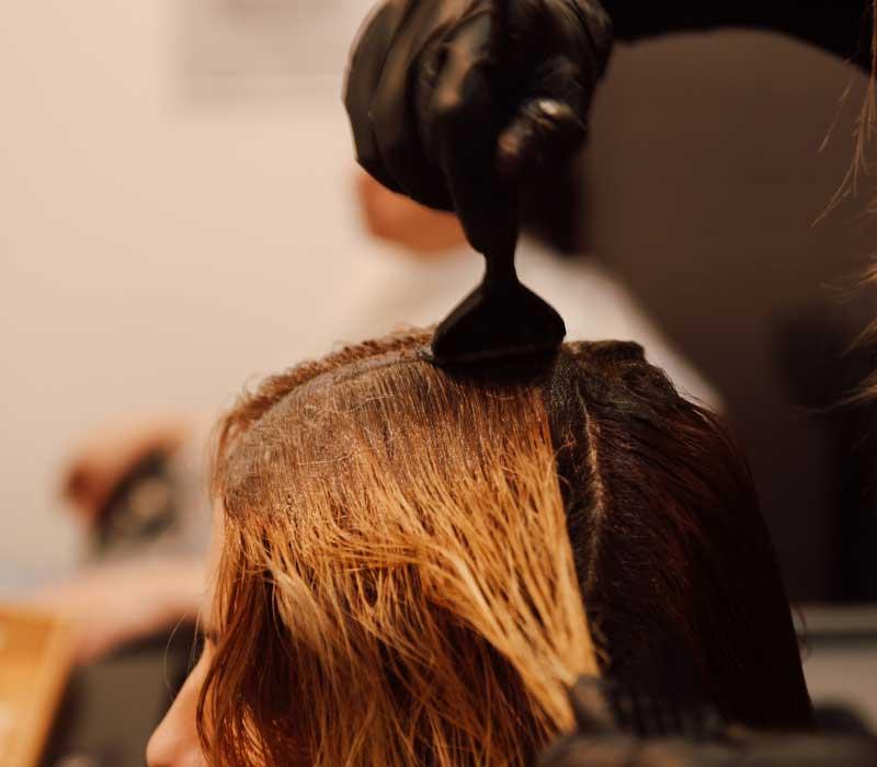 farbanje i opadanje kose
