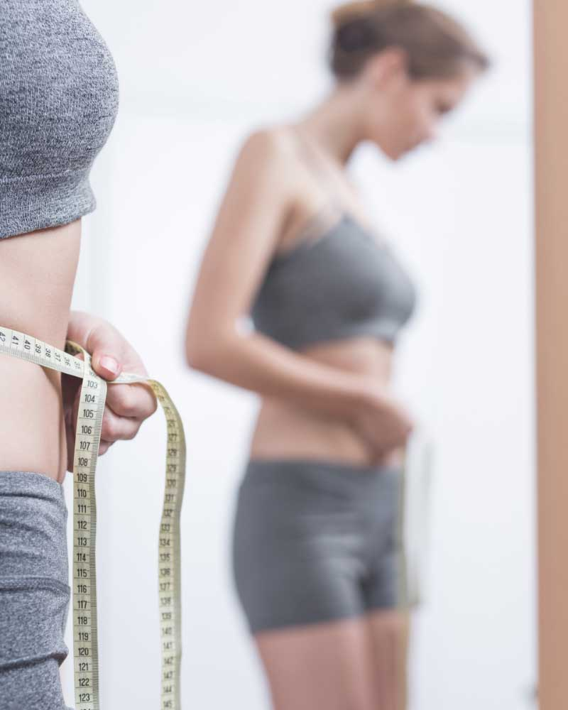 anoreksija uzrok