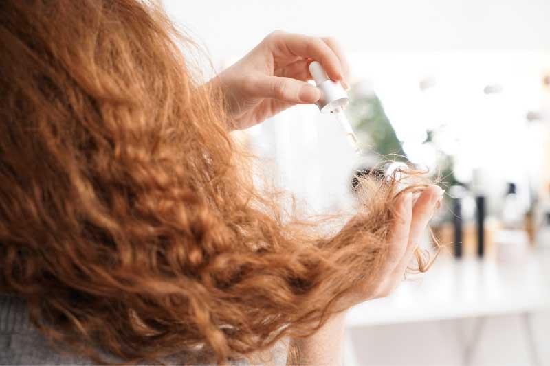 vrste kapi za kosu