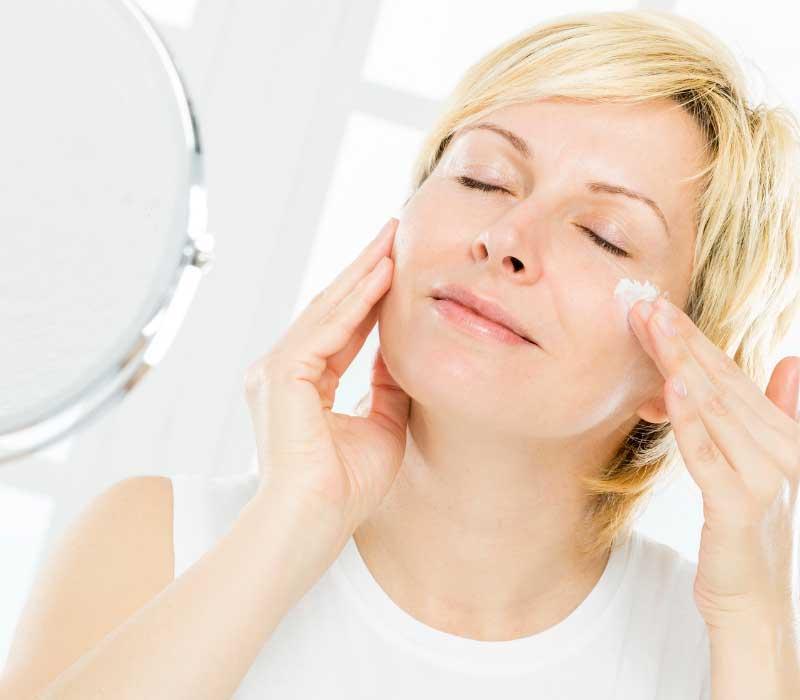 nega kože u menopauzi