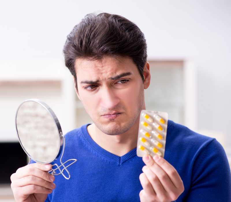 tablete protiv akni