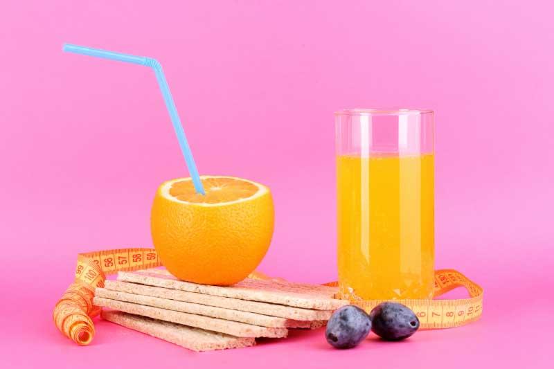 dijeta sa pomorandžom