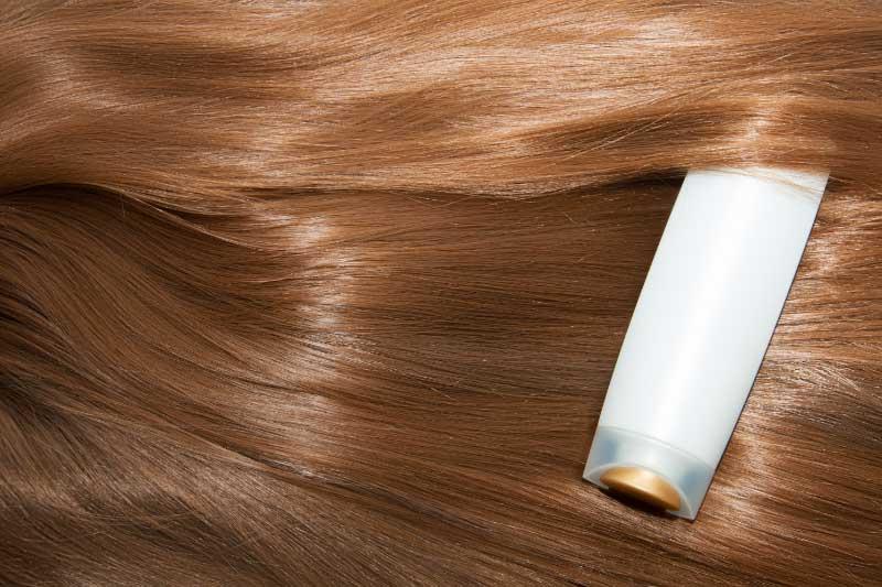 šampon za oporavak oštećene kose