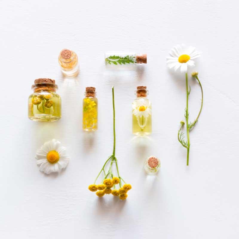 prirodni sastojci za čišćenje kože