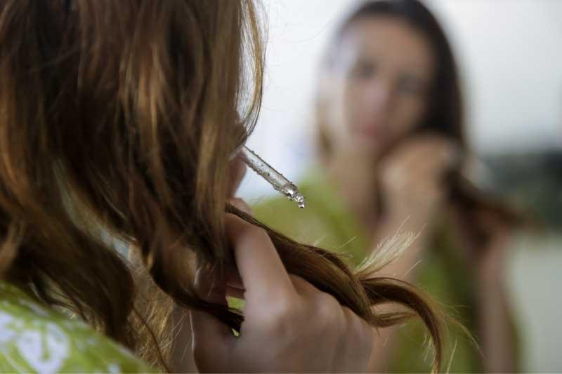 silikonske kapi za kosu upotreba